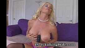 Her Pussy Craves Cock Attention