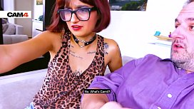 Candy enjoys getting dicked down in front of a webcam! Cam4.com