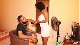 Naija Scene My make-up artist best friend fucked by krissyjoh