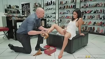 Monica Asis If The Shoe Fits