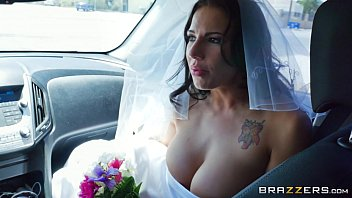 Brazzers Run Away Bride Lylith Lavy