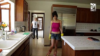 Mexican Lucky teen fucks his best friend`s mom Diana Prince!!! thumbnail