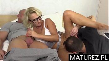 Domowe amature mamuśki porno