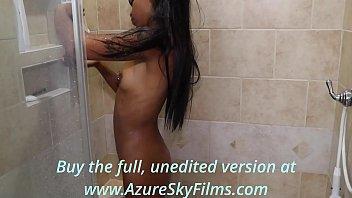 Aurora Blu (DSC3-1) Part 1 Doggystyle Golden Shower Enema Fetish Anal Play