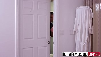 XXX Porn video - Panty Raid (Davina Davis, Cody Steele)