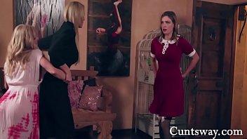 Teen witch a Sabrina parody- Kenzie Taylor,Gizelle palmer