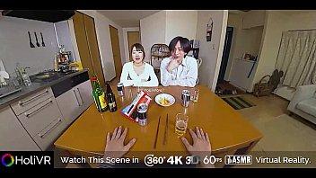 HoliVR    JAV VR : BANG The Boss Wife