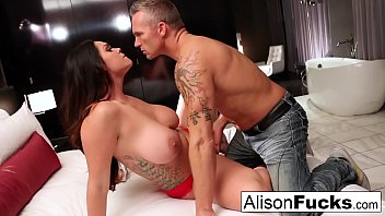 Hot Hotel Room Fucking With Alison Tyler And Marcus