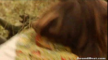 Adorable Slave Punished and Whipped Hard thumbnail