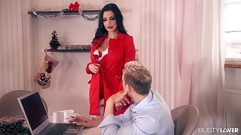Adult add perscription - Busty bomshell aletta ocean gets her pussy and asshole fucked by two studs