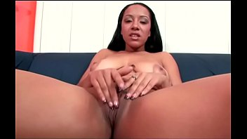 Juicy peola Malia Love is not against to part in Herb Collins' project POV Casting Couch