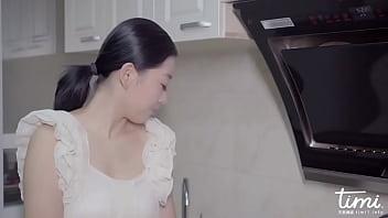 [Domestic] Tianmei Media Domestically produced original AV Chinese subtitles 22 min
