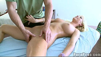Penis message machine - Rub down fucking session4