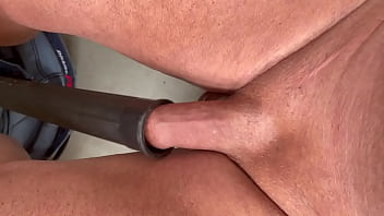 Vacuum fun