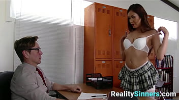 Filthy Asian College seeking for Better Notes Sami Parker