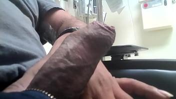 yo en el hospital
