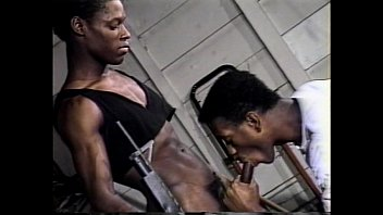 Gay ageplay - Vca gay - black all american 01 - scene 4