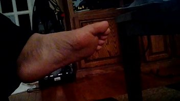 My Feet Amanda Rae