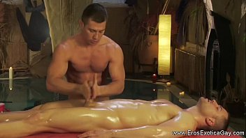"""Relaxing Erotic Massage For Gay <span class=""""duration"""">7 min</span>"""