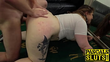 Kinky fat fuckers Kinky bbw estella bathory dominated with big cock