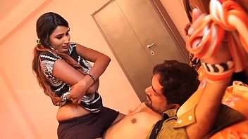Desi Hot Aunty Sharing Her Uncontrolled Feelings to Friend