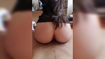 Big Ass Giving Rich Sentones and riding