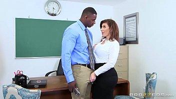 Brazzers - Sara Jay - Big Tits At School thumbnail