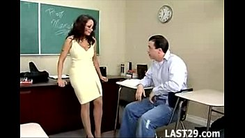 Sex Teacher Isabella
