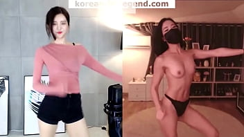 Kpop Sexy Nude Covers