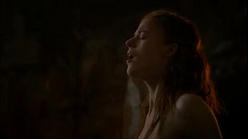 In-game sex - Leslie rose in game of thrones sex scene