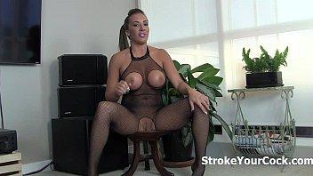 Wank it for Richelle Ryan's huge tits tumblr xxx video