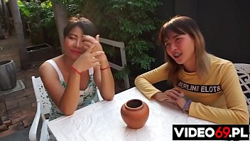 Polish porn - Young Asian girls fucked while on vacation in Thailand