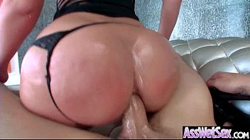 (Brittany Shae) Big Curvy Butt Girl Enjoy On Cam Deep Anal Sex video-11 porn image