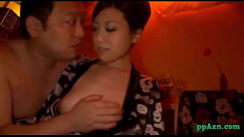 Porn streaming jap - Asian masseuse sitting to guy face sucking his cock fucked in doggy on the mattr