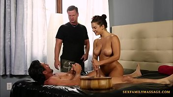 Tommy Gunn and Eric Masterson Banging a Teen