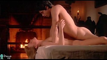 Free celebrity naked clips - Bo derek - bolero sex scene on bed