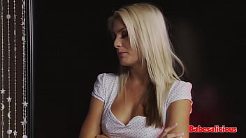 Babesalicious - Stripper Group Sex On The Scene!