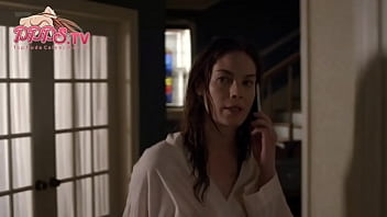 2018 Popular Michelle Monaghan Nude Show Her Cherry Tits From The Path Seson 3 Episode 1 Sex Scene On PPPS.TV 45秒