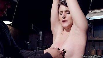 Bent over slave gets caned porno izle