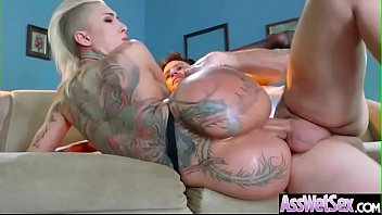 (Bella Bellz) Hot Girl With Huge Round Ass Love Anal Movie-10