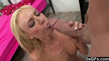Dagfs - Picking Up A Blonde Teenager From The Streets