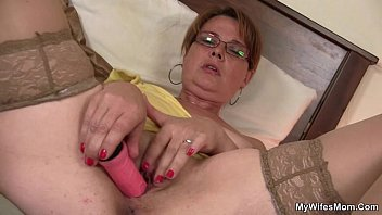He helps his mother-in-law cum Preview
