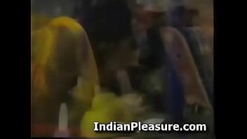 Hot Babe In Hardcore Desi Sex
