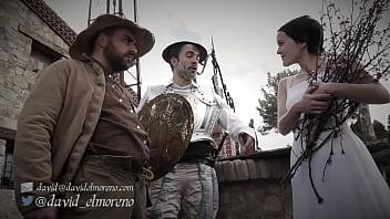 Don QuixXxote (spanish) 2分钟
