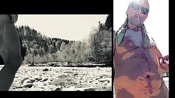 nudist watersports