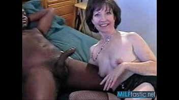 Hot Milf Fucked by  BBCs
