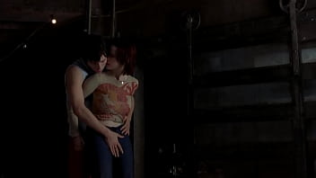 Hole sex movies Desmond harrington and huge tits thora birch - love scene in the hole 2001