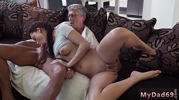 Daddy and friend's boss fuck mom What would you prefer - computer or