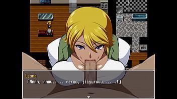 Undercover Agent Sex Adventure Part 1 - Agent Leona