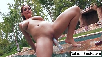 Natasha want to finger her wet pussy